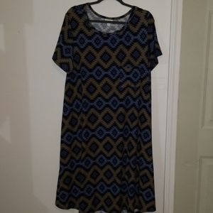 2XL Carly Lularoe EUC